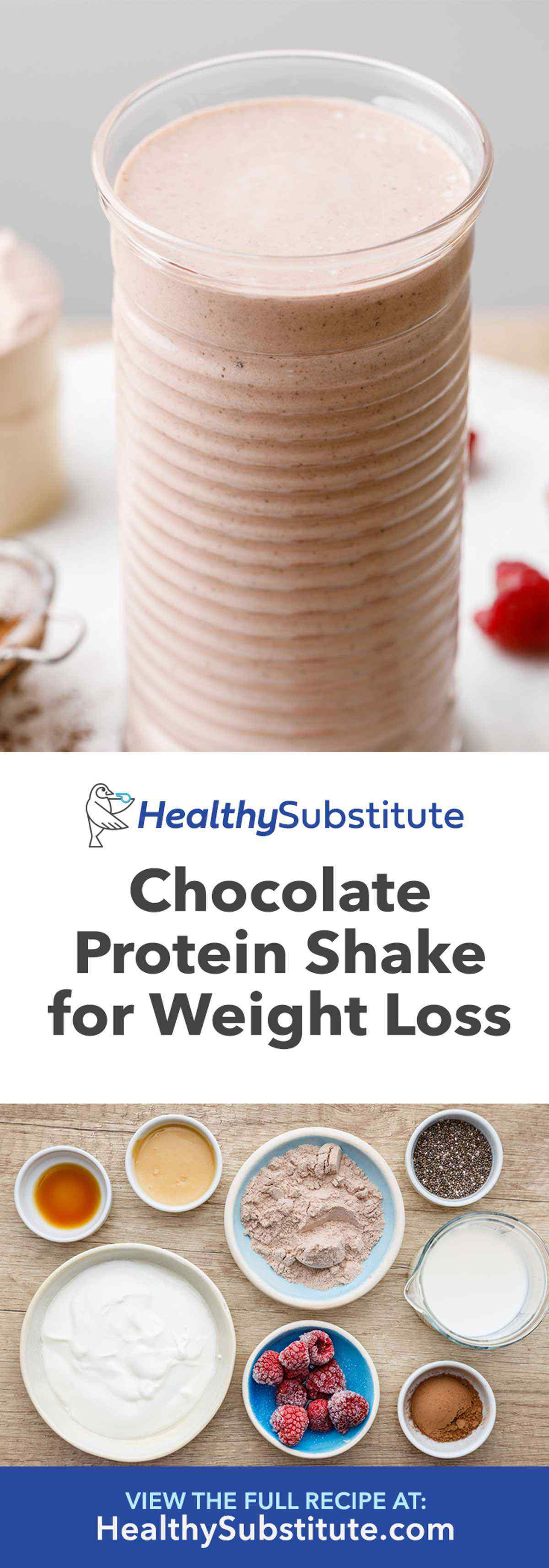 Protein Powder Smoothie Recipes For Weight Loss Image Of Food Recipe