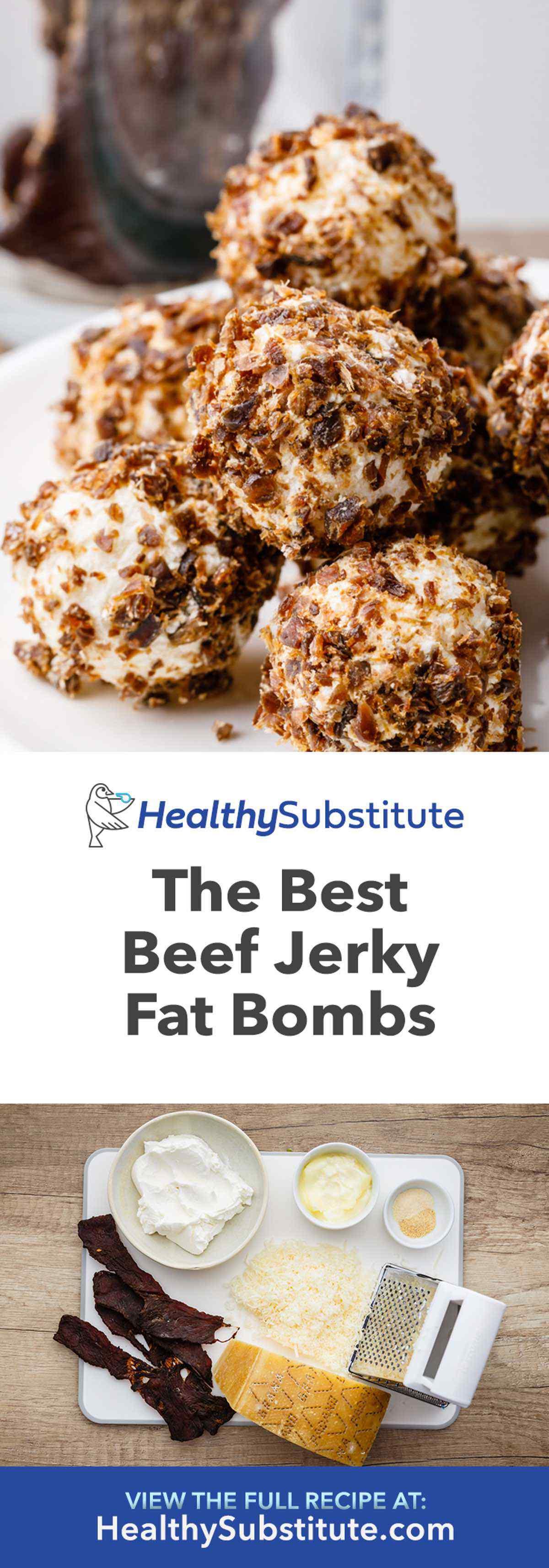 Savory Fat Bombs
