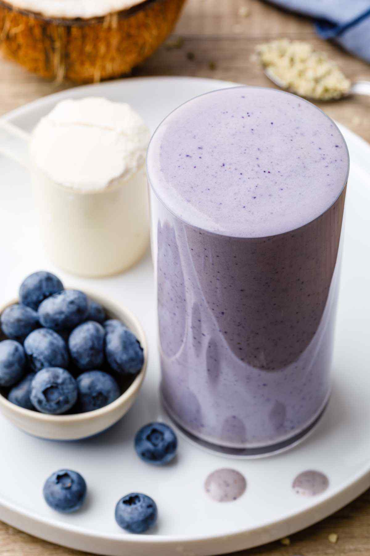 Protein Shake for Women