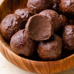 Fudgy Brownie Fat Bombs