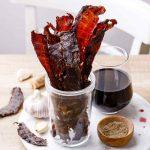 Gourmet Homemade Beef Jerky Recipe