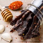 Sweet and Sour Homemade Beef Jerky