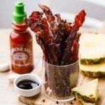 Teriyaki Beef Jerky Recipe