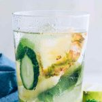 Tropical Morning Infused Water