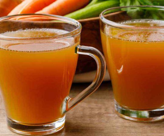Bone Broth Protein Drink