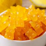 Anti-Inflammatory Turmeric Lemon Fruit Snacks
