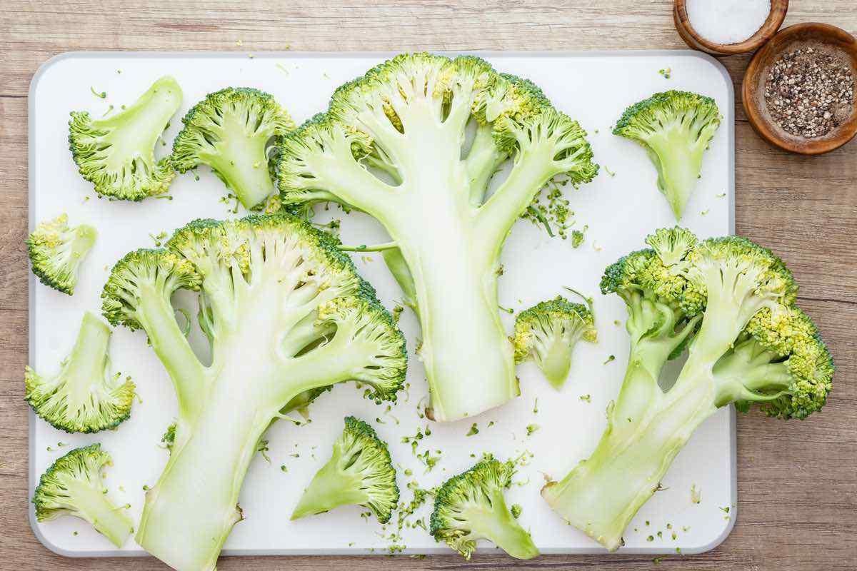 Broccoli Salad Bites