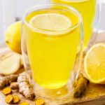 How to Make Fresh Turmeric Tea