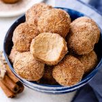 Snickerdoodle Fat Bombs