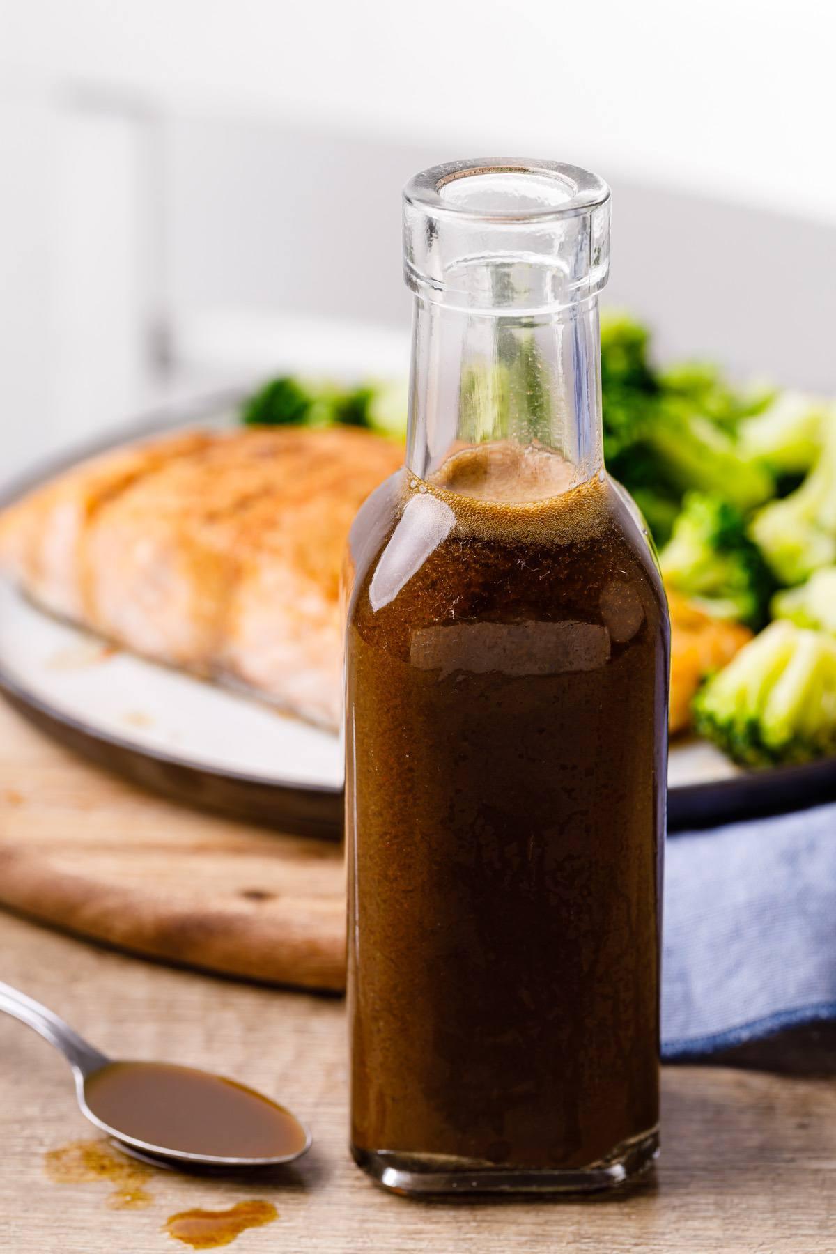 Worcetershire Sauce Substitute